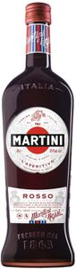 Martini Rosso Vermouth 1 Liter