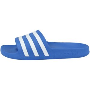 adidas Adilette Aqua Slipper Herren true blue/ftwr white/true blue Schuhgröße UK 9 | EU 43 1/3