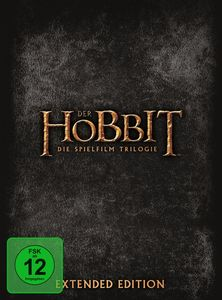Der Hobbit Trilogie - Extended Edition