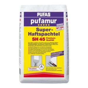 Pufas - pufamur Super-Haftspachtel SH45 25kg