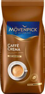 Mövenpick Caffè Crema | ganze Bohne | 1000g