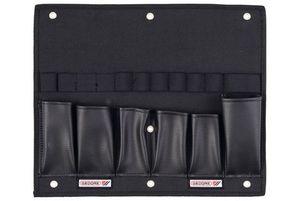 Gedore Werkzeugkarte leer inkl. Montagesatz  ET-1100 W