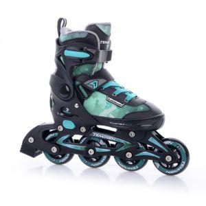 Inline-Skates TempishDasty Green Jungen grün Größe 33-36