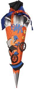 Schultüte Bastelset BMX