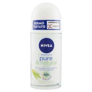 Nivea Deo Roolon Aid P/Natural 50