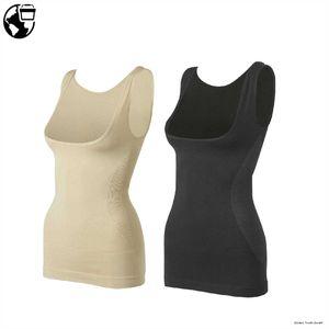 Shape Top Wear Body Damen Shaper Mieder Shaping Bauch Hüfte Taille 38/40 2er-Set