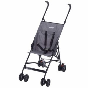 Safety 1st Buggy Peps Schwarz 1193666000