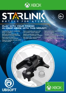 Starlink Mount CO-OP [Xbox One]