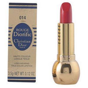 Dior - Diorific Lipstick 014-Rouge Dolce Vita 3.5gr for Women