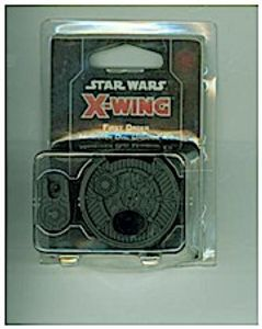 Star Wars X-Wing 2. Edition, First Order Maneuver Dial