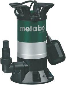 Metabo Schmutzwasser -Tauchpumpe PS 15000 S