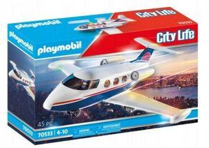 PLAYMOBIL Privatflugzeug 70533