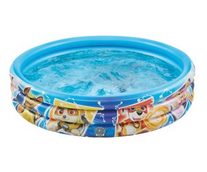 Happy People aufblasbares Becken Paw Patrol100 x 23 cm blau