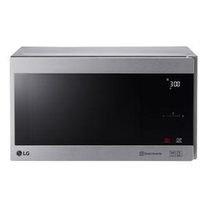 LG MS2595CIS - Arbeitsfläche - Solo-Mikrowelle - 25 l - 1000 W - Berührung - Silber - Edelstahl
