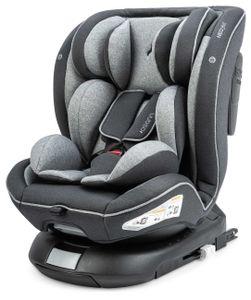 Osann Neo360 Kindersitz Gruppe 0+/1/2/3 (0 – 36 kg), Reboarder-Kindersitz mit Isofix