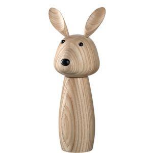 Leonardo Gewürzmühle Holz CUCINA braun Hase, 018699