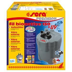 sera fil bioactive 130+UV − Außenfilter