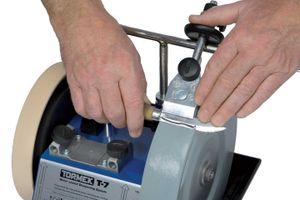 Tormek Schleifvorrichtung für Messer SVM-45 Nr. 422017