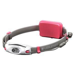 Led Lenser Stirnlampe NEO6R  pink -