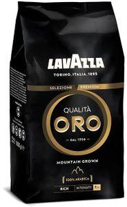 Lavazza Qualita Oro Mountain G, Kaffeebohnen, 6 x 1000g