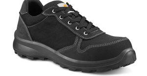 Carhartt Herren Sicherheitsschuhe Michigan Sneaker Shoe Black-42