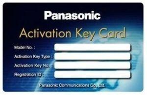 PANASONIC KX-NCS4501WJ 1 IP Systemtelefo