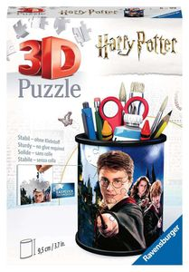 Utensilo - Harry Potter Ravensburger 11154