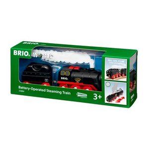 RAVENSBURGER SPIELEVERLAG GMB BRIO Batterie-Dampflok 0 0 STK