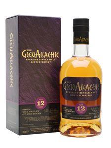 Glenallachie 12 Jahre Speyside Single Malt Scotch Whisky 0,7l, alc. 46 Vol.-%