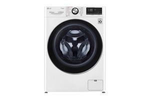 LG F4WV912P2 Waschmaschine, 12 kg, 1300 U/Min