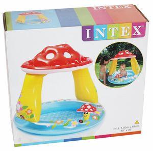 "Intex 57114NP BabyPool ""Mushroom"""