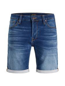 Jack & Jones JJIRICK Regular fit kurze Jeans, Gr. XL