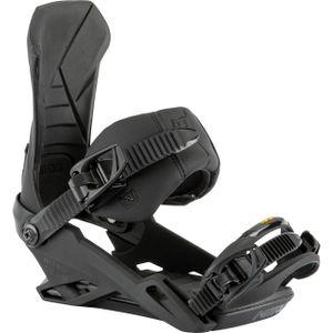 Nitro Team Snowboard Bindung Farbe: Black, Schuh Größe: M