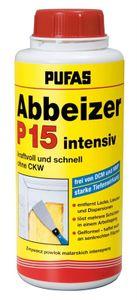 PUFAS Abbeizer P15 intensiv - 750ml