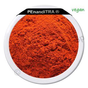 Paprika edelsüß Pulver 120 ASTA - 100g - PEnandiTRA®