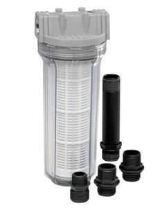 AL-KO Vorfilter 250/1 - für HW ohne eingebauten Filter