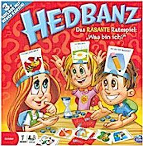 Spin Master Games Hedbanz Kids | 6019225
