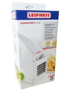 Leifheit 22756 COMFORTLINE Pommes Frites Schneider