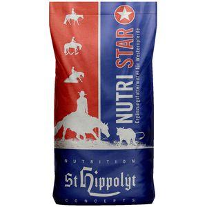 St. Hippolyt Nutri Star 20 kg - Präzision, Ausdauer und Gelassenheit