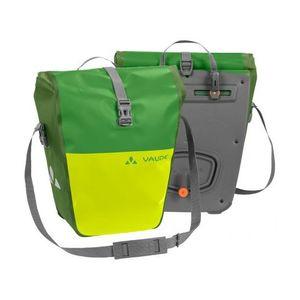 Vaude Tassenset Aqua Back Color Groen