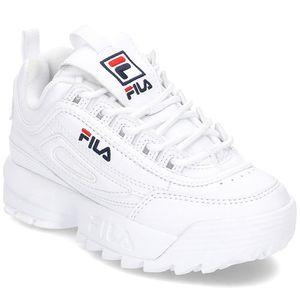 Fila Schuhe Disruptor, 10105671FG, Größe: 38