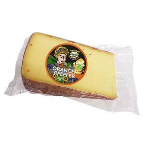 Baldauf Orangenpfeffer-Käse im Stück 300g
