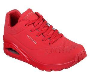 Skechers Schuhe Uno, 73690RED, Größe: 38