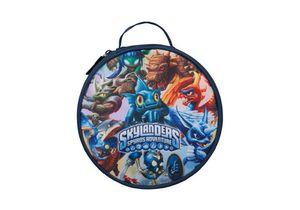 PowerA Skylanders Carrying Case, Blau
