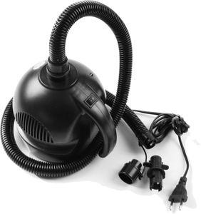 Elektrische Pumpe für Air Track Matten Trainingsmatte - Hochleistungs Elektrische Luftpumpe