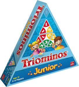 Goliath gesellschaftsspiel Triominos Junior
