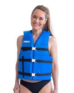 Jobe Schwimmweste Universal Vest Blue PCS.