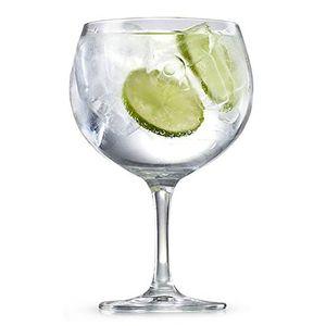 Schott Zwiesel - Bar Special, Gin Tonic 2 Longdrinkgläser im Geschenkkarton 120017