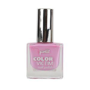 P2 Nägel Nagellack Nagellack Color Victim Nail Polish 833961, Farbe: 502 pretty little thing, 8 ml