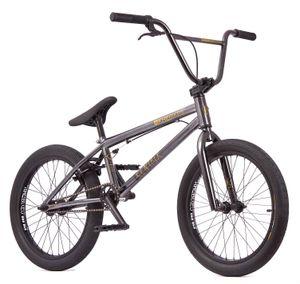 KHE CENTRIX 20 Zoll BMX Rad 10,5kg! schwarz-chrom